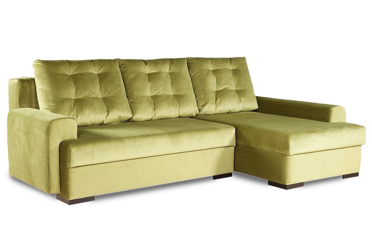 Диван угловой epsilon 11 - Мебельная Мануфактура